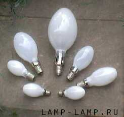 50 to 1000w SON-E lamps