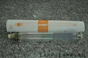 Early 1990's Osram 55w SOX lamp