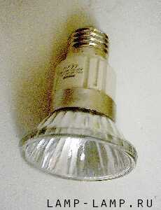 Philips 240v 20w PAR20-E Electronic Tungsten Halogen Display Lamp